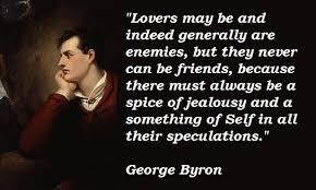 Famous quotes about 'Byron' - QuotationOf . COM via Relatably.com