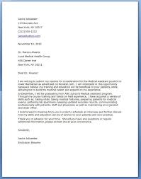 medical assistant resume cover letter  sample cover letters for       good resume happytom co
