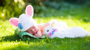 easter inspired baby girl names are perfect for a spring baby baby girl