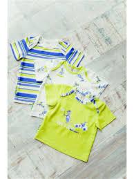 Купить <b>футболки и топы</b> для новорожденных в интернет ...