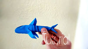 how to make an origami whale shark by paper benni part of  how to make an origami whale shark by paper benni part 1 of 2