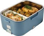 <b>Lunch box</b> for food with heating <b>Aqua Work</b> C5 12B- <b>Ланч бокс</b> для ...