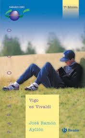 Resultado de imagen de vigo es vivaldi