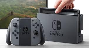 Обзор <b>Nintendo</b> Switch: самая спорная <b>игровая приставка</b> ...