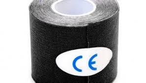 <b>Кинезио лента Bradex Physio</b> Tape 5cm x 5m Blue SF 0188 ...