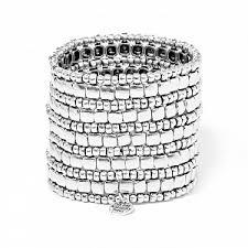 <b>Серебристый браслет</b> Box - купить за 20 925 руб. в Москве