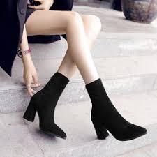 Shop <b>Women's</b> Boots Online | Rain, <b>Leather</b> & Heeled Boots | YesStyle