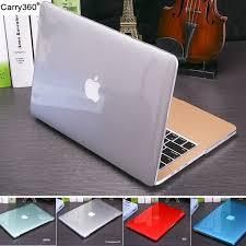 <b>Crystal</b> Hard Shell <b>Laptop Case for</b> Macbook Pro 13.3 15.4 Pro ...
