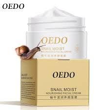 Anti Wrinkle Anti Aging <b>Snail Moist Nourishing</b> Facial Cream Cream ...