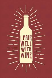 <b>I Pair Well</b> With Wine: Wine Tasting Log Book - Notebook Journal ...