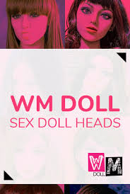 Buy your <b>WM Doll</b> Heads - We have a Selection of <b>Sex</b> Doll Heads.