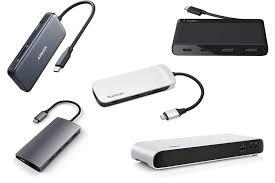 The best <b>USB</b>-<b>C hub</b> 2021: Perfect <b>USB</b>-<b>C docks</b>