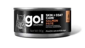 <b>Консервы</b> (влажный корм) <b>GO</b>! ГОУ для котят и кошек - купить в ...