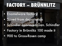 oskar schindler by anna jecha factory bruumlnnlitz