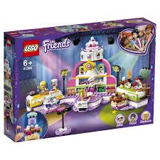 <b>Конструктор LEGO Toy</b> Story Веселый отпуск (1002159584 ...