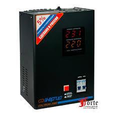 <b>Энергия Voltron</b> 5% <b>3000</b> (HP) однофазный <b>стабилизатор</b>