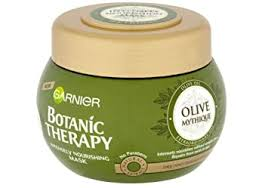 <b>Garnier Botanic Therapy</b> Olive Mythique Paraben free Intensely ...