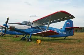 Antonow An-3