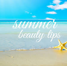 beauty tips to survive summer jacqueline schaffer dr jacqueline schaffer gives summer beauty tips
