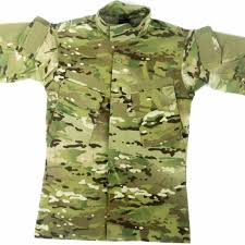 Beyond Clothing <b>L9</b> Mission Combat Blouse MultiCam and ...