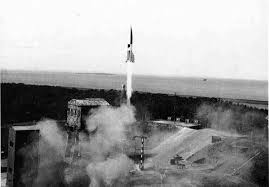 the v rocket base at peenem uuml nde uncube one of the more than 3 000 v2 launches at peenem uuml nde between 1942 45