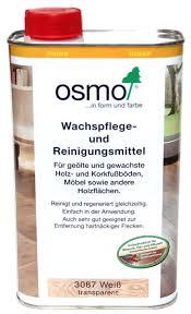 OSMO <b>Средство для обновления и</b> реставрации паркета под ...