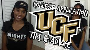 i m going to ucf college application tips advice i m going to ucf college application tips advice