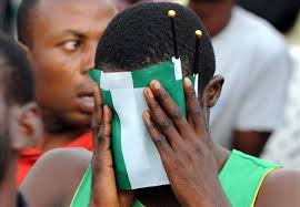 Image result for team nigeria at 2015 african games
