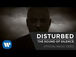 <b>Disturbed - The</b> Sound Of Silence [Official Music Video] - YouTube