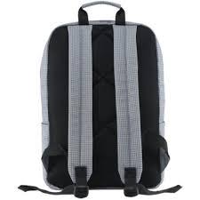 Рюкзак для ноутбука <b>Mi Casual Backpack</b>, <b>серый</b> (артикул ...