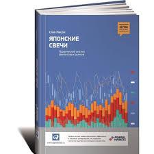Книга «<b>Японские свечи</b>. <b>Графический</b> анализ финансовых ...