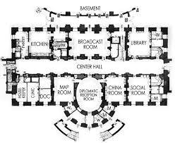 Ground Floor   White House MuseumWhite House Residence Ground Floor History