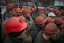 Зеленский поручил погасить долги по зарплатам шахтерам до мая