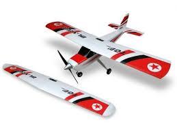 <b>Радиоуправляемый самолет Top RC Blazer</b> 1280мм/1200мм (2 ...