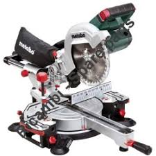 Rip Fence Complete for Mitre Saw <b>Metabo KGS 216</b> M