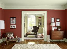 Painting Living Room Walls Two Colors Living Room Two Tone Wall Paint Height Two Tone Living Room Walls