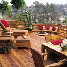 Outdoor Deck Design Ideas 18 impeccable deck design ideas for the patio that add value to any home