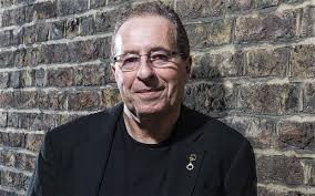 Peter James: how I hit back at my stalker - and Martin Amis. Best-selling crime novelist Peter James is seeking revenge - on his stalker and novelist Martin ... - peterJames_2230886b