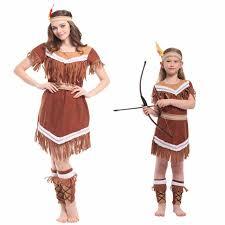 <b>Umorden Kids Indian</b> Princess Huntress Costume for Girls <b>Child</b> ...