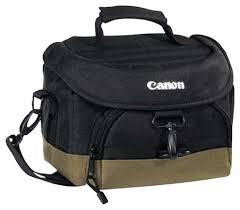 <b>Сумка для фотокамеры</b> Canon Custom Gadget Bag 100EG ...