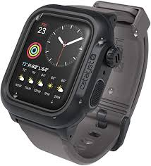 Catalyst 330ft <b>Waterproof Case for Apple</b> Watch Series 4 44mm, 100 ...