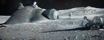 Building a Lunar Base with 3D <b>Printing</b> | Solar System Exploration ...