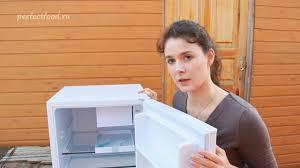 Обзор <b>холодильника BBK RF</b>-068 - YouTube