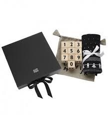 <b>Little Village</b> Blanket and Alphabet Blocks
