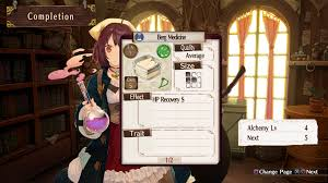 atelier sophie ps review strange magic ps ateliersophie alchemy02 ateliersophie alchemy03 ateliersophie battle01 ateliersophie battle02