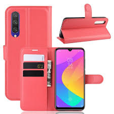 <b>CHUMDIY PU Leather</b> Full Body Phone Case with Stand for Xiaomi ...