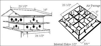 PDF Woodwork Purple Martin Bird House Plans Download DIY Plans    Related Posts