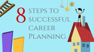 8 steps to successful career planning 8 steps to successful career planning