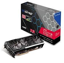 Buy Sapphire Nitro+ Radeon RX 5700 XT 8G GDDR6 ... - Amazon.in