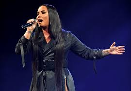 Demi Lovato Documentary Sequel on Hold at YouTube as Singer ...